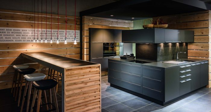 moderne k chen schr der k chensysteme bottrop. Black Bedroom Furniture Sets. Home Design Ideas