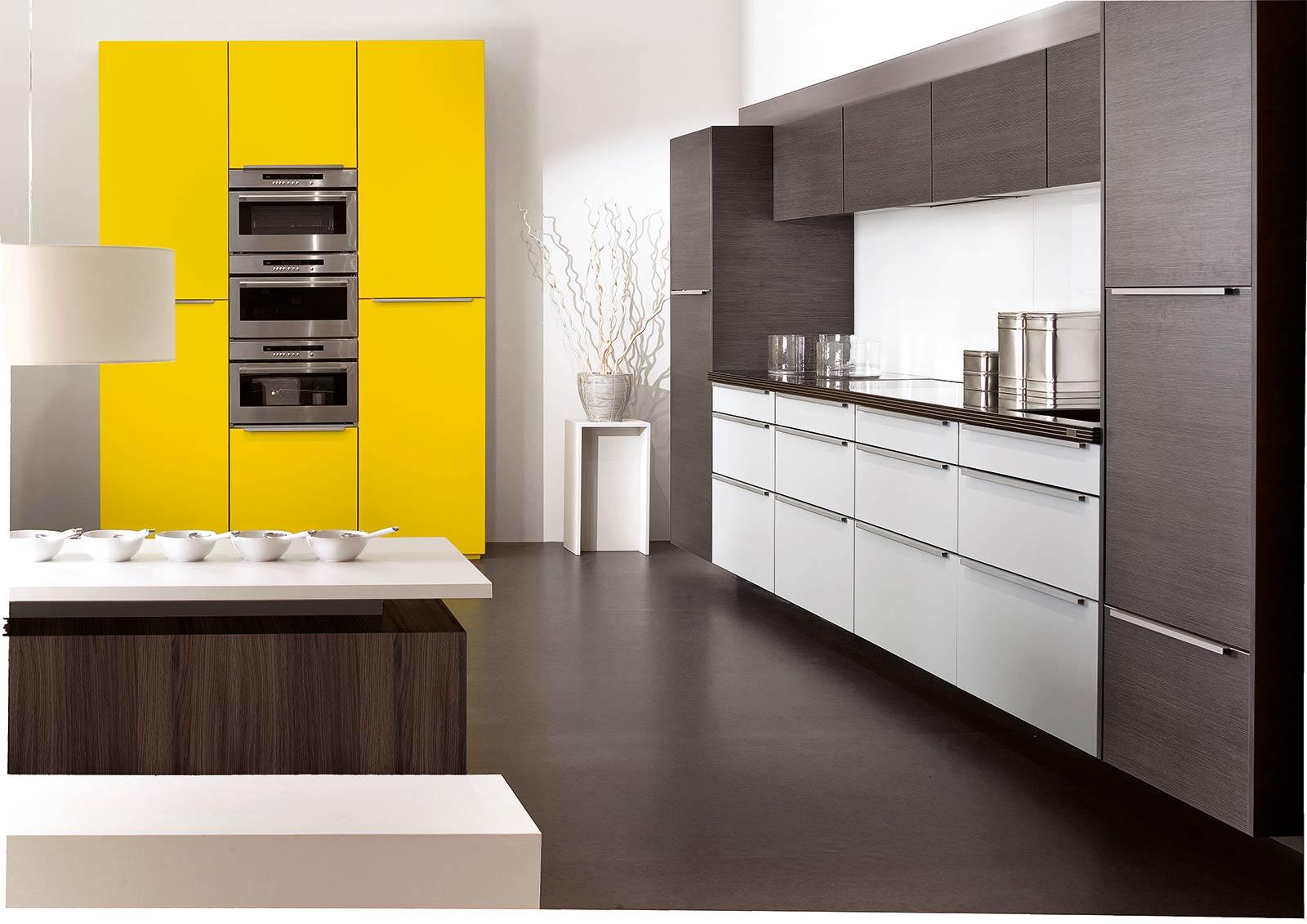Bunte Küchen – Schröder Küchensysteme Bottrop