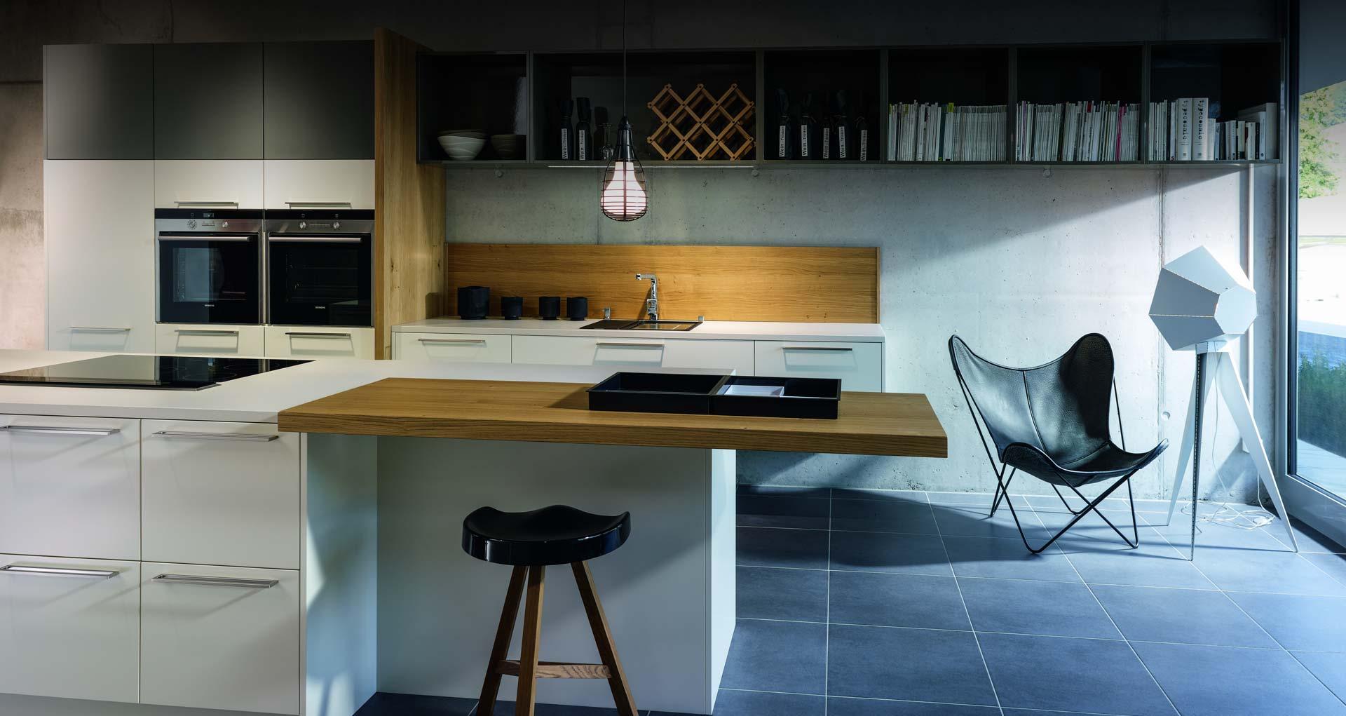 Schröder Küchensysteme Bottrop – Individuelle Küchen aus Bottrop